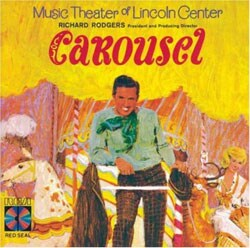 1965 Lincoln Center Cast - Carousel
