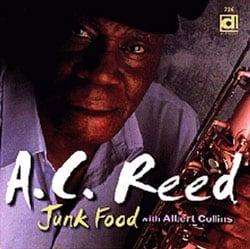 A.C. Reed - Junk Food *