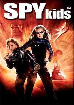 Spy Kids (DVD) 680626