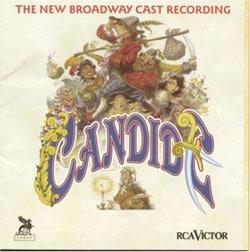 Original Broadway Cast - Candide: The New Broadway Cast Recording