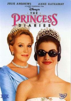The Princess Diaries (DVD)
