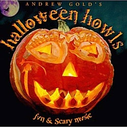 Andrew Gold - Halloween Howls