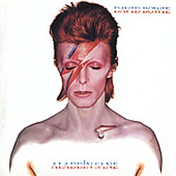 David Bowie - Aladdin Sane [Remaster]