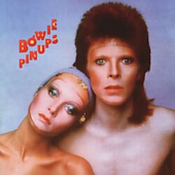 David Bowie - Pin Ups [Remaster]
