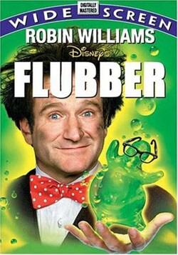 Flubber (DVD)