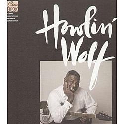 Howlin` Wolf - The Chess Box [Box]