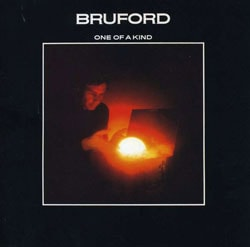 Bill Bruford - One of a Kind