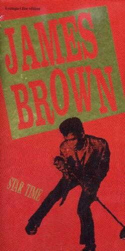James Brown - Star Time [Box]