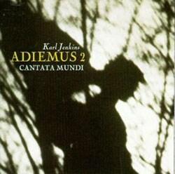Adiemus/Karl Jenkins - Adiemus II: Cantata Mundi [Sony]