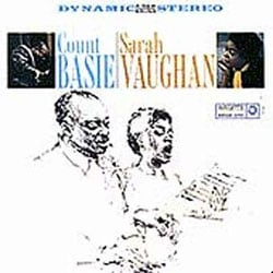 Count Basie/Sarah Vaughan - Count Basie/Sarah Vaughan