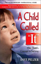 A Child Called It by David Pelzer (Paperback)