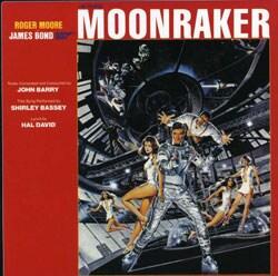 Original Soundtrack/John Barry - Moonraker [Original Motion Picture Soundtrack] [Remaster]