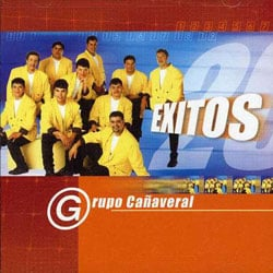 20 Exitos - By Grupo Canaveral