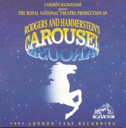 1993 London Cast - Carousel