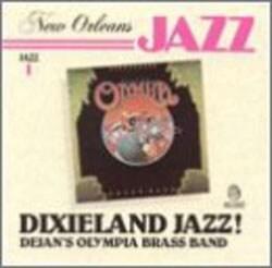 Dejan`s Olympia Brass Band - Dixieland Jazz! *