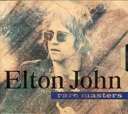 Elton John - Rare Masters [Box]