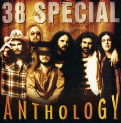 .38 Special - Anthology