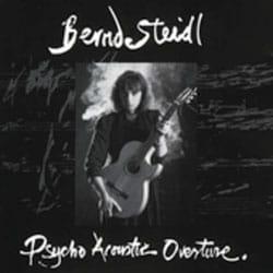 Bernd Steidl - Psycho Acoustic Overture