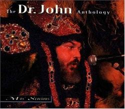 Dr. John - Mos` Scocious: The Dr. John... [Box]