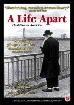 A Life Apart: Hasidism in America (DVD)