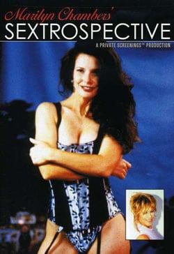 Marilyn Chambers - Sextrospective (DVD)