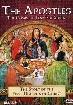 Apostles, The: The Complete Ten-Part Series (DVD)