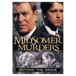 Midsomer Murders - Beyond the Grave (DVD)
