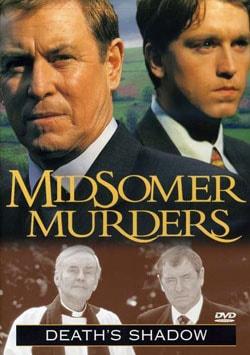 Midsomer Murders - Death's Shadow (DVD)