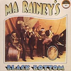 Ma Rainey - Ma Rainey`s Black Bottom