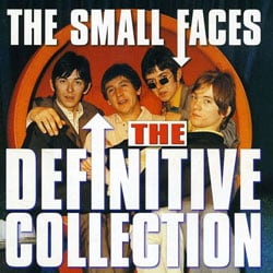 The Small Faces - The Definitive Collection