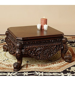Arabian Leisure Coffee Table (Pakistan)