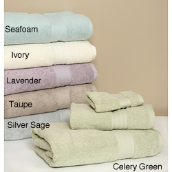 La Grande 800-gram Egyptian Cotton Towels (6-piece Set)
