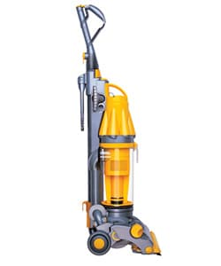 Dyson DC07 All Floors Upright Vacuum (Refurbished)
