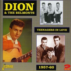 Dion & The Belmonts - Teenagers In Love:1957-60 (Import)