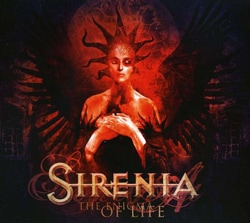 Sirenia - The Enigma of Life *