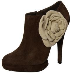 Kelsi Dagger Women's 'Rosabella' Flower Boots