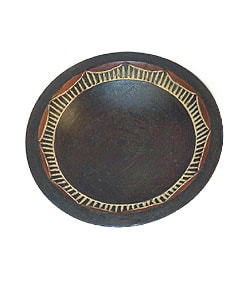 Decorative African Fruit Bowl (Ghana) : Home Decor from Overstock.com :  home ghana decorative african