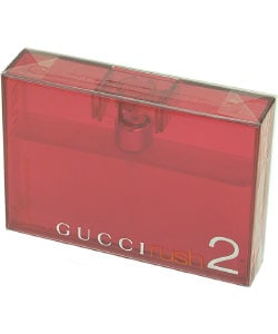 Gucci Rush 2 by Gucci 2.5-ounce EDT Spray for Women