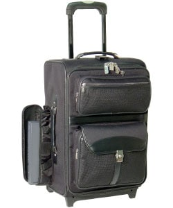 APC Stylish Pullman Carry-on Bag