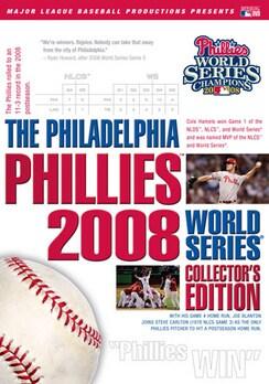 2008 World Series - 8-Disc Set (DVD)