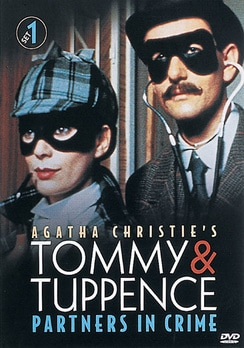 Agatha Christie`s Tommy & Tuppence: Partners in Crime - Set 1 - 3-Volume Box Set (DVD)