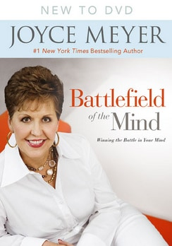 Battlefield of the Mind (DVD)