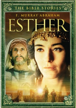 Bible, The: Esther (DVD)