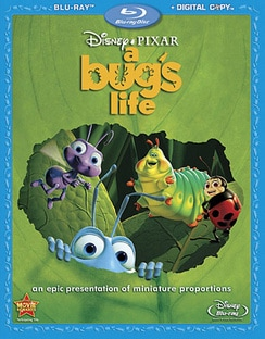 A Bug`s Life (Blu-ray Disc)