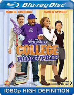 College Road Trip (Blu-ray Disc)