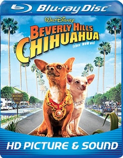 Beverly Hills Chihuahua (Blu-ray Disc)