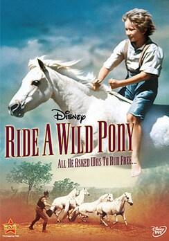 Ride a Wild Pony (DVD)