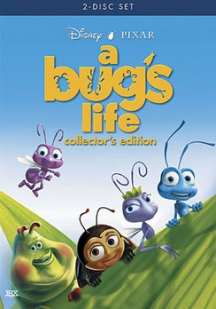 A Bug's Life 2-Disc Special Edition (DVD)