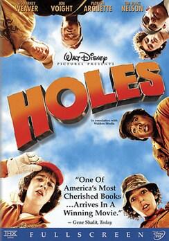 Holes (FS/DVD)