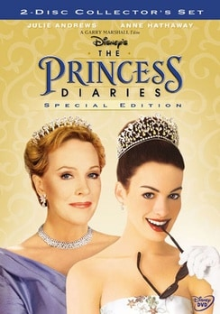 The Princess Diaries 2-Disc Special Edition (DVD)